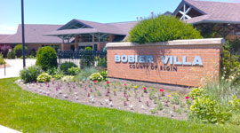 Bobier Villa