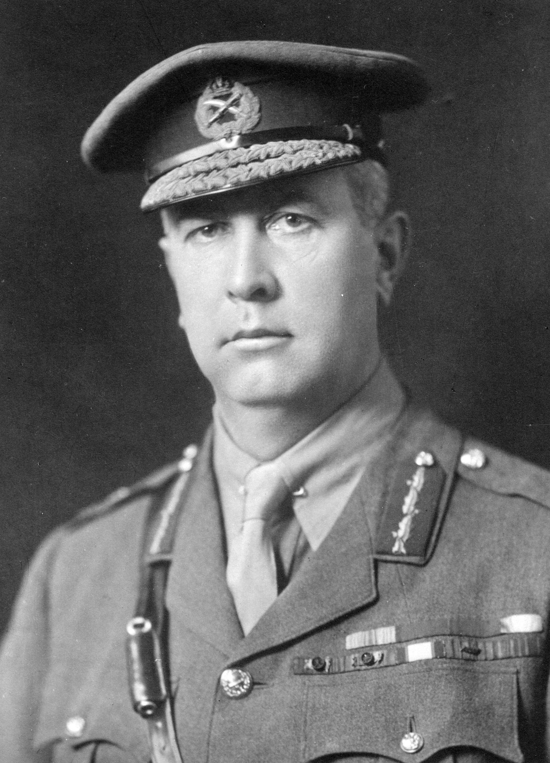 General Currie
