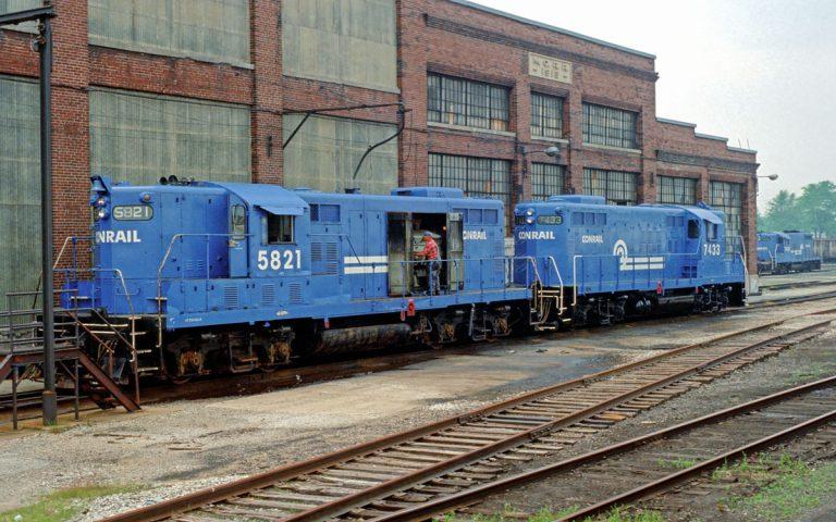 blue train 1