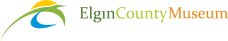 Elgin County Museum Logo
