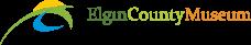 Elgin County Museum Logo