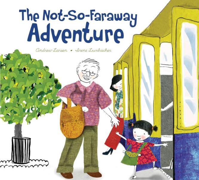 Not so faraway adventure