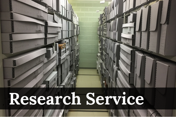 Link: Research Service