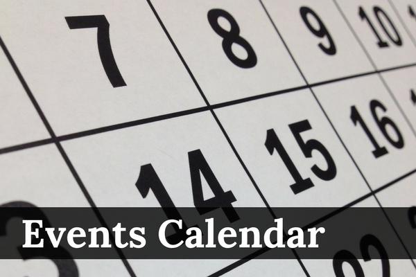Link: Events Calendar