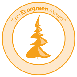 Evergreen award