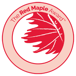 Red Maple award