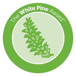 White Pine award