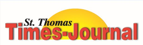 St. Thomas Times Journal Logo