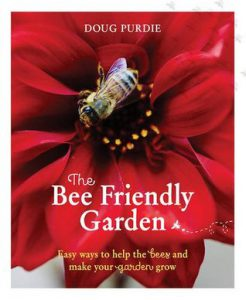bee friendly garden