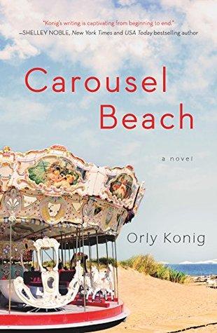 carousel beach
