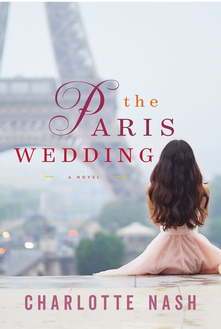the paris wedding