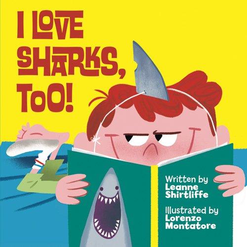 I Love Sharks, Too