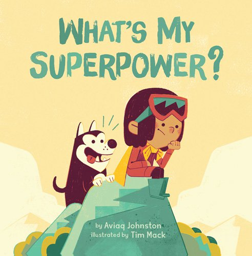 What's My Superpower