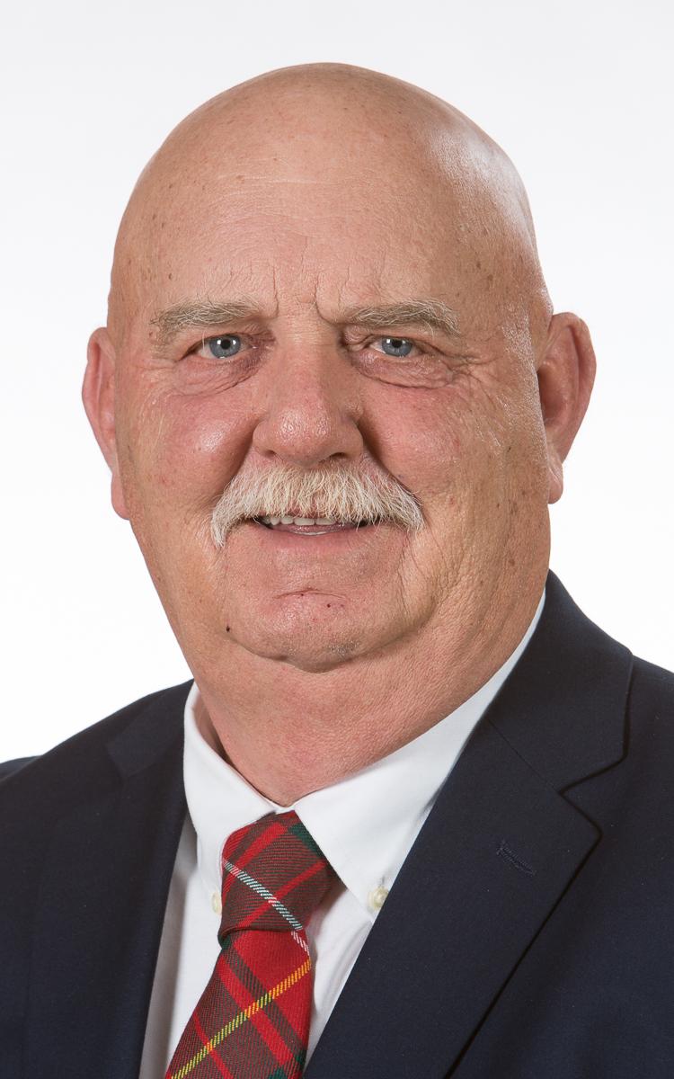 Councillor McPhail