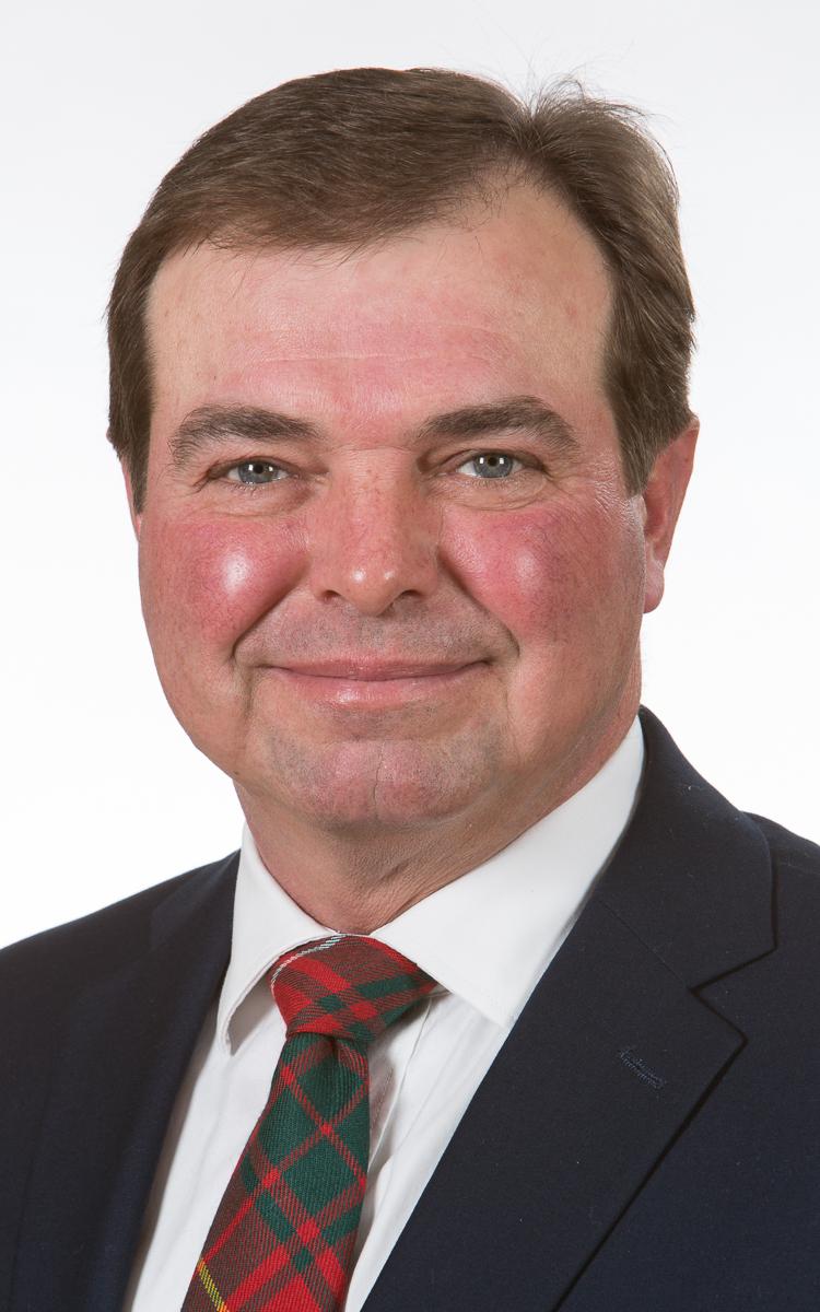 Councillor Ketchabaw