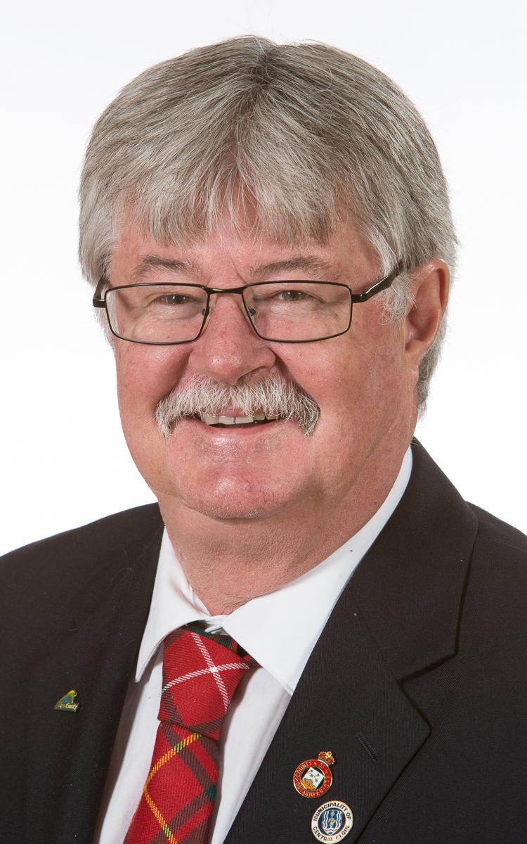 Councillor Marks