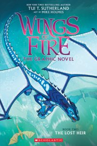 Wings of Fire GN
