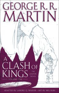 Clash of Kings GN