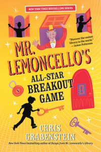 Mr Lemoncellos All Star Breakout Game