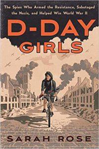 DDay Girls