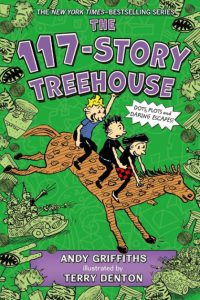 117 Story Treehouse