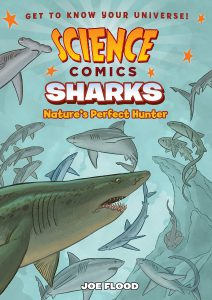 Sharks - Nature's Perfect Hunter