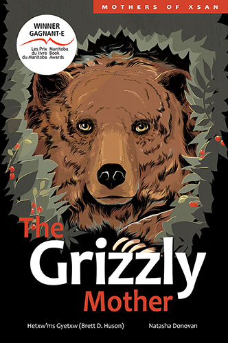 Silver-Birch-Express-04-Grizzly-Mother