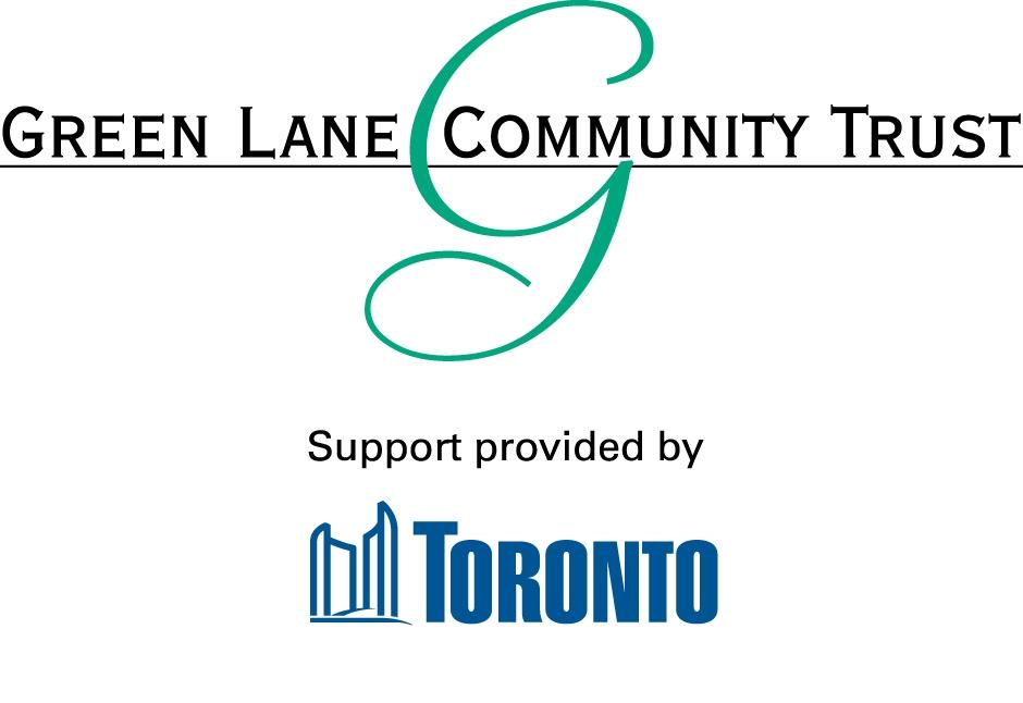 Green Lane Community Trust Logo