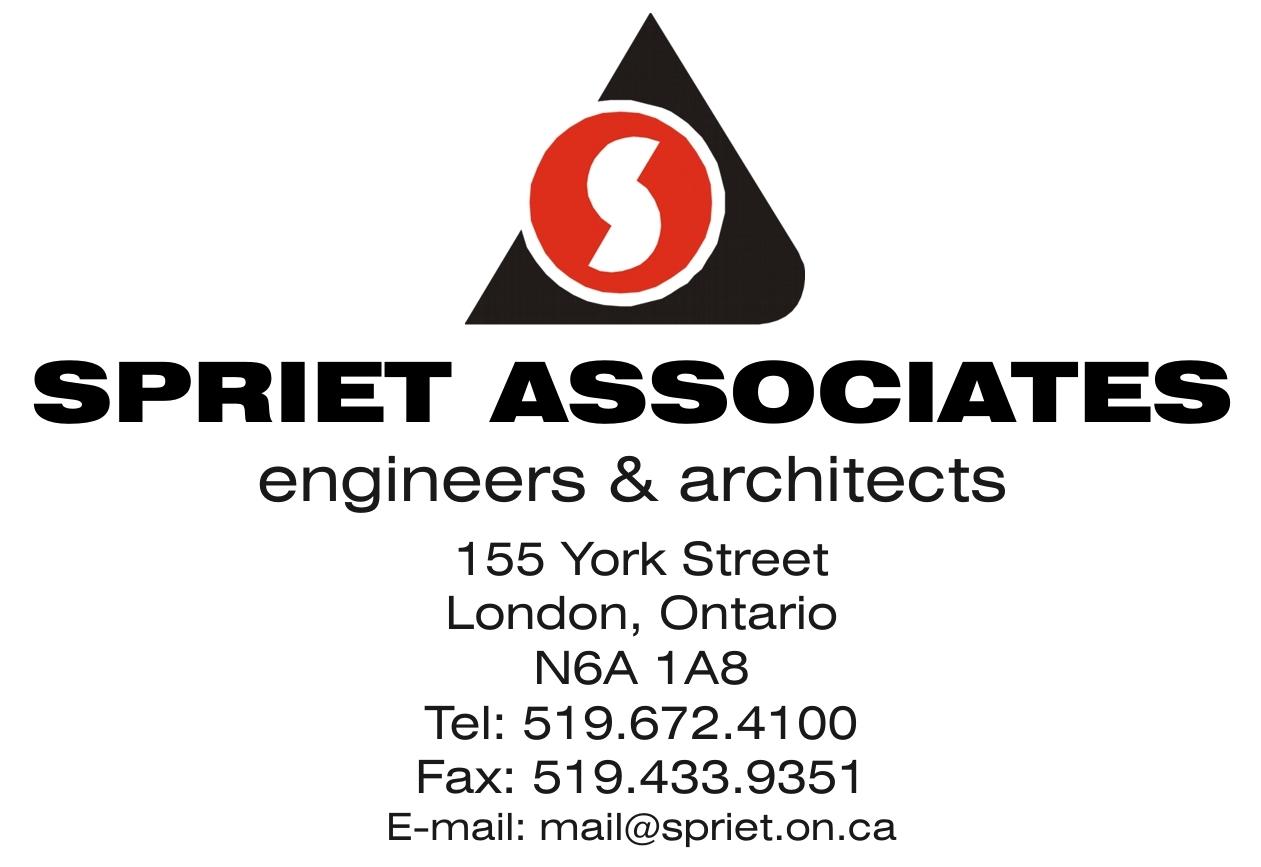 Spriet Logo