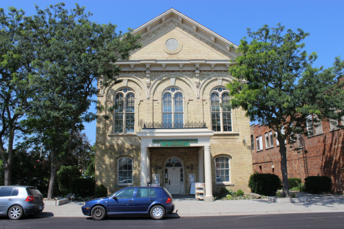 Aylmer Library