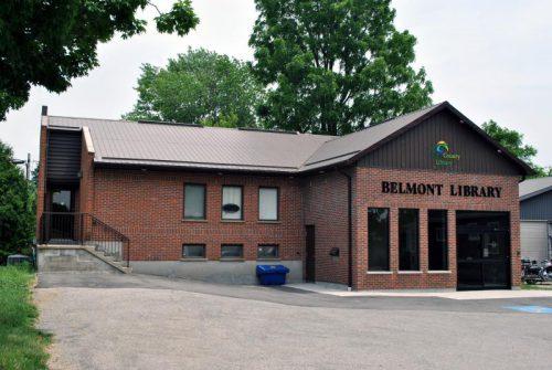 Belmont Library