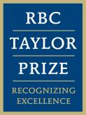 RBC Taylor Prize